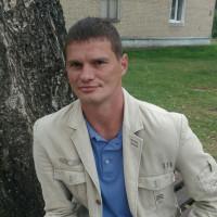 Vitaliy, Россия, Рославль, 41 год