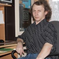 Дмитрий, Россия, Новый Оскол, 40 лет