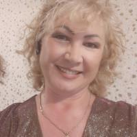 Сания, Россия, Белгород, 58 лет
