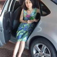 Эмма, Россия, КРАСНОДАРСКИЙ КРАЙ, 40 лет