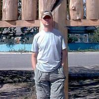 Алексей Кокин, Россия, Ярославль, 51 год