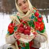 Полина, Россия, Москва, 32