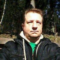 Игорь, Россия, Красногорск, 41 год