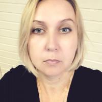 Татьяна, Россия, Москва, 42 года