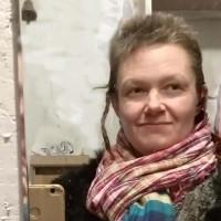 Рита, Москва, м. Беляево, 48 лет