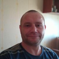 Николай, Россия, Ухта, 38 лет