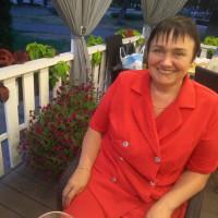 Эльвира, Россия, Тула, 59 лет