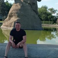 Денис, Россия, Зеленоград, 38 лет