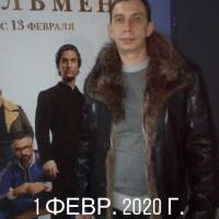 Роман, Россия, Тамбов, 43 года