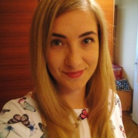 Госия, Россия, Орёл, 33 года