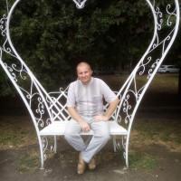 Николай, Россия, Серпухов, 40 лет