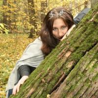 Анна, Москва, м. Семёновская, 43 года