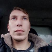 Миша, Россия, Ейск, 35 лет