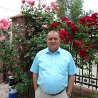 Сергей, Россия, Краснодар, 63 года
