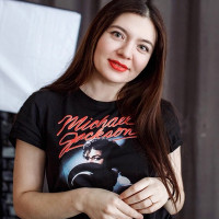 Ирина Сабурова, Россия, Москва, 25 лет