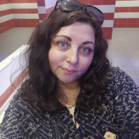 Оксана, Россия, Санкт-Петербург, 35 лет