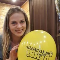 Ольга, Россия, Санкт-Петербург, 40 лет