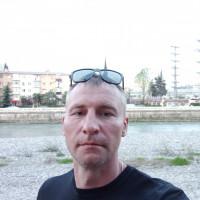 Юрий, Россия, Сочи, 34 года