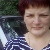 Наталья, Россия, Москва, 48 лет