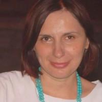 Оксана, Россия, Белгород, 41 год