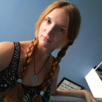 Юлия, Россия, Санкт-Петербург, 36 лет
