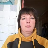Ольга, Санкт-Петербург, м. Купчино, 44 года