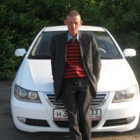 Олег, Россия, Владимир, 53 года