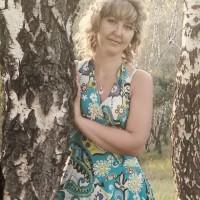 Оксана, Россия, Тула, 48 лет