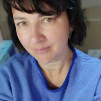 Наталья, Россия, Талдом, 44 года