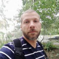 Игорь, Россия, Красногорск, 37 лет