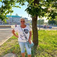 Светлана, Россия, Санкт-Петербург, 59 лет