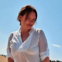 Оксана, Россия, Санкт-Петербург, 37 лет