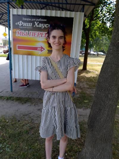Ирина, Беларусь, Пинск, 34 года, 1 ребенок. Познакомлюсь с мужчиной для любви и серьезных отношений, брака и создания семьи, дружбы и общения.