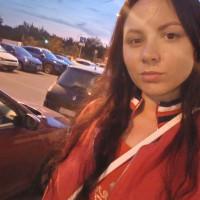 ВарВаРа, Россия, Москва, 32 года