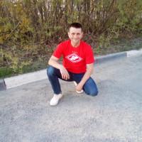 Александр Токарев ( Болотов) FCSM), Россия, Кашира, 43 года