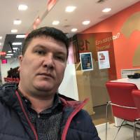 Konstantin, Россия, Балашиха, 40 лет