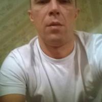 Андрей, Россия, Олонец, 44 года