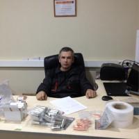 Михаил Павлов, Россия, Тверь, 41 год