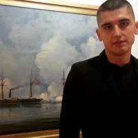 Артем, Россия, Смоленск, 26 лет