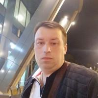 Сергей, Россия, Химки, 39 лет