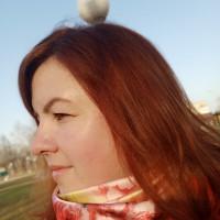 Светлана, Россия, Фурманов, 39 лет
