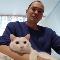 Альберт, Россия, Смоленск, 32 года