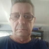 Сергей, Россия, Олонец, 63 года