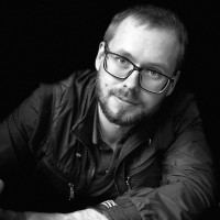 Юрий, Санкт-Петербург, Девяткино, 33 года
