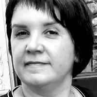 Елена, Россия, Электросталь, 43 года