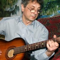 Сергей Бербенцев, Россия, Олонец, 63 года
