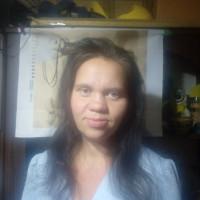 Марина, Россия, Москва, 42 года