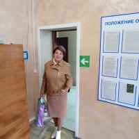 Любовь, Россия, Муром, 58 лет