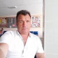 Валерий, Россия, Ейск, 56 лет