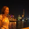 Евгения, 33, Россия, Москва